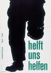 Leupin Herbert - Helft uns helfen