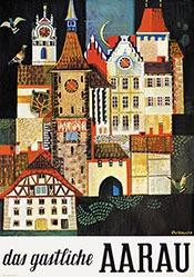Guignard Roland - Aarau