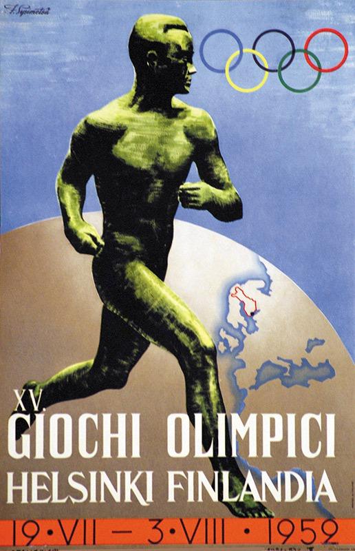 Poster suche for Olimpici scandinavi