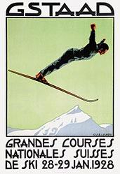 Vuilleumier C. - Gstaad -