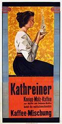 Anonym - Kathreiner Kneipp-Malz-Kaffee