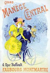 Baylac Lucien - Grand Manège Central