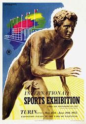 Campagnoli Alberto - Sports Exhibition Turin