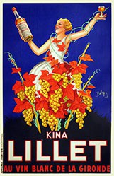 Robys (Wolff Robert) - Kina Lillet