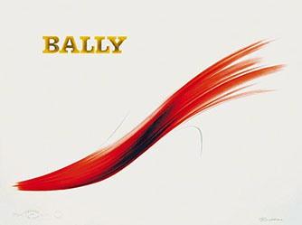 Excoffon Roger - Bally
