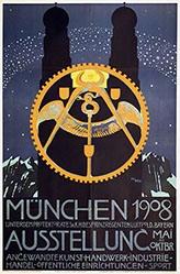 Diez Julius - Ausstellung München