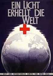 Butz Fritz / Troller Fred - Rotes Kreuz
