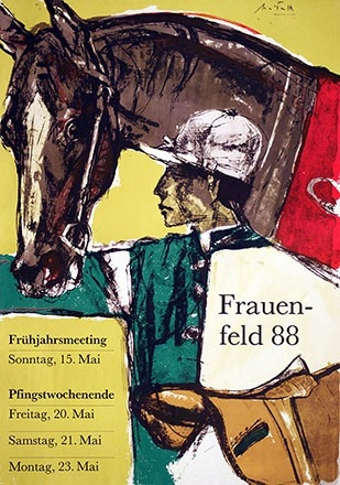 Falk Hans - Frauenfeld