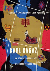 Fässler Franz - Karl Ragaz