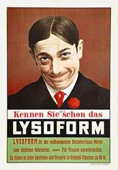 Anonym - Lysoform
