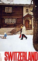 Giegel Philipp - Switzerland - Valais