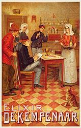 Anonym - Elixir de Kempenaar