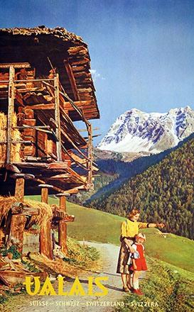 Schellenberg Heinrich (Photo) - Valais