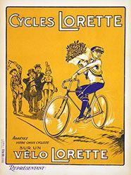 Anonym - Cycles Lorette