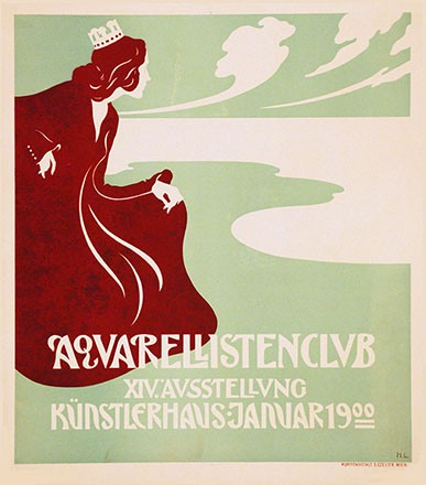 Lefler Heinrich - Aquarellistenclub