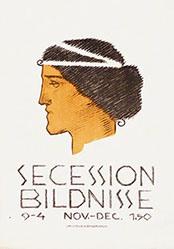 Krause Heinrich - Secession