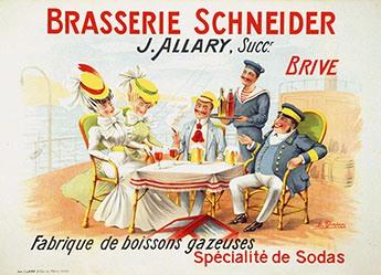 Quendray A. - Brasserie Schneider
