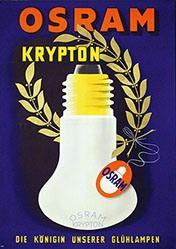 Anonym - Osram Krypton
