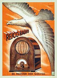 Bernard - Reico-Radio