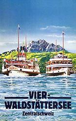 Vogel Werner - Vierwaldstättersee
