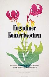 Engadin Press AG - Engadiner Konzertwochen