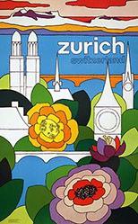 Grazioli Angelica - Zürich