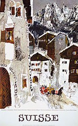 Wetli Hugo - Suisse