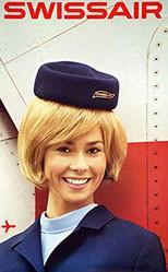 Anonym - Swissair
