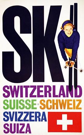 Bittel René - Ski