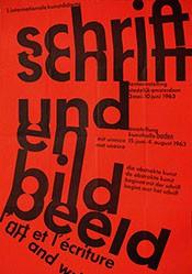 Schmidt André - Schrift und Bild