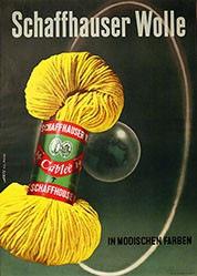 Messa / Arte AG - Schaffhauser Wolle