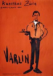 Varlin (Guggenheim Willy) - Varlin