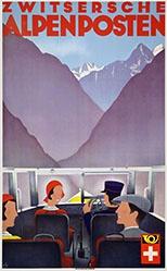 Kuhn Charles - Zwitsersche