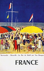 van Dongen Kees - France