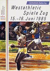 Haettenschweiler Walter F. - Westathletic Spiele