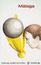 Topor Roland - Copa del mundo de Fútbol