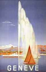 Fehr Henri - Genève