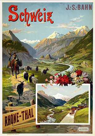 d'Alesi Hugo - Schweiz