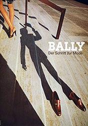 WDW Werbeagentur - Bally