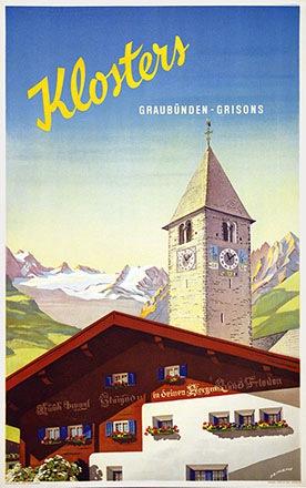 Peikert Martin - Klosters