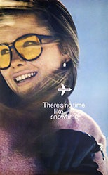 Schneider Max - Swissair