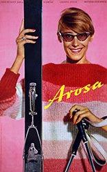 Zryd Werner - Arosa
