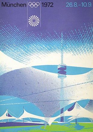 Anonym - Olympische Spiele