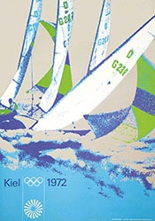 Cornelius Peter (Foto) - Olympische Spiele