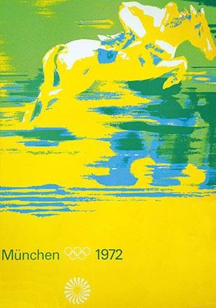 Cranham Gerry (Foto) - Olympische Spiele