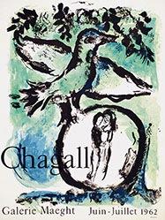 Chagall Marc - Marc Chagall