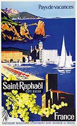 Verbaere Herman - Saint-Raphaël