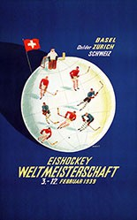 Barberis Franco - Eishockey