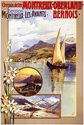 Reckziegel Anton - MOB - Montreux-Oberland-Bernois