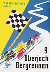 Senger Otfried - 9. Oberjoch Bergrennen